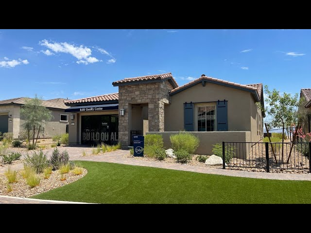 Del Webb at Lake Las Vegas Homes For Sale   The Parklane   Modern Luxury 55+   Clubhouse   $564k+