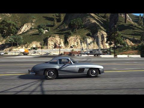 GTA 5 Graphics Mod - NaturalVision ✪ Remastered - Latest Update 2018
