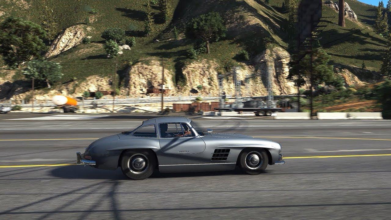 GTA 5 Graphics Mod - NaturalVision ✪ Remastered - Latest