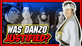 Download Was Danzo Evil Or Was He Really A Hero?