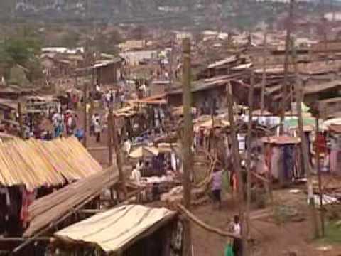 Eye To Eye: Ugandan Allies (CBS News)