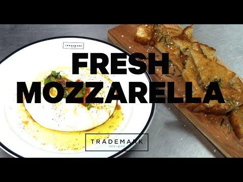 Trademark Mozzarella