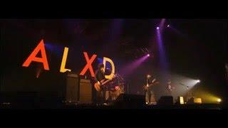 [Alexandros] TOUR 2015 ''ご馳走にありつかせて頂きます''より.