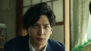 バスロマン 面白いCM 生田斗真 本田博太郎 面白い、かっこいい、かわい...