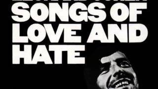 Leonard Cohen - Songs of Love and Hate (1971) - Joan Of Arc