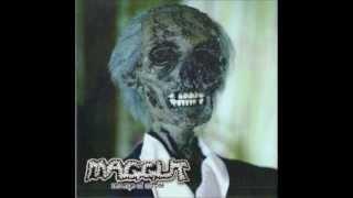 """MAGGUT  """" Revenge of Corpse """""""
