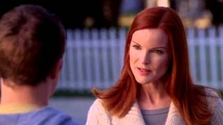 Desperate Housewives - La vengeance d