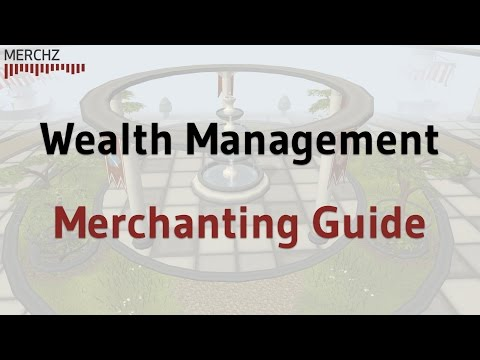 RuneScape Wealth Management Guide & My 2016 investment plan