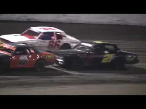 Bakersfield Speedway HEATS 3 7 15