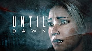 Until Dawn PS4 Gameplay Demo 8 Minutes 1080p HD (Survival Horror Game)