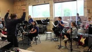 TVT 6th Graders Perform