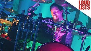 10 Times Chris Adler Was the Best Drummer on Earth