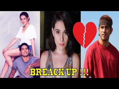 Bea Alonzo Break Up With Gerald Anderson || And Cryptic Message On Instagram