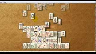 Mahjong Titans Trick