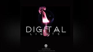 Diviners & Alan Walker - Digital Lights (Unreleased)