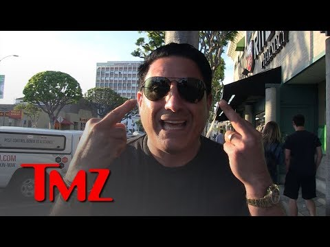 Reza from 'Shahs of Sunset' Supports Trump Pulling Out of Iran Deal  TMZ
