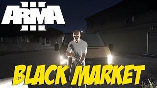 City Life 3 - Black Market