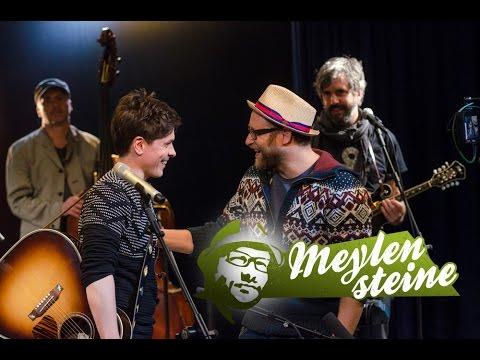 Gregor Meyle Präsentiert Meylensteine -