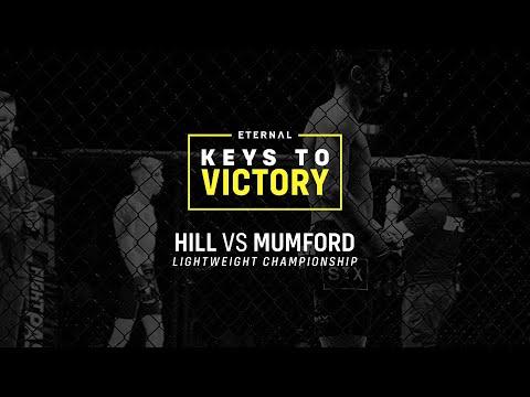 KEYS TO VICTORY   ETERNAL 61   HILL VS MUMFORD