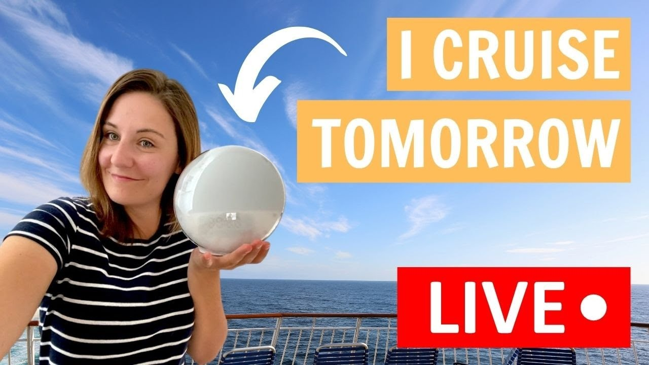 Download Cruise Chat with Emma Cruises - LIVE!