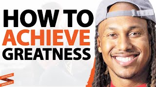 Show the World Your Greatness with Trent Shelton and Lewis Howes