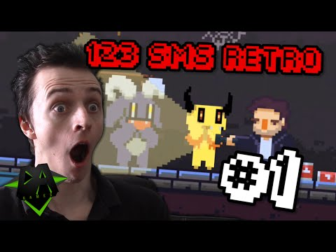 123 SLAUGHTER ME STREET RETRO PART ONE  PFFFT!!  DAGames