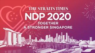 THE STRAITS TIMES' NDP2020 LIVE SHOW