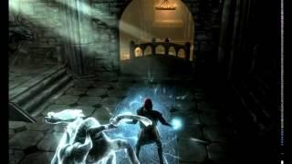 Скайрим гайд по классу маг волшебник повелитель адский сатана) \Skyrim sorcer guide
