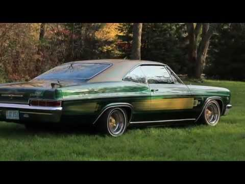 1966 Impala for Sale | Lowrider for Sale | Classic Cars | Minnesota