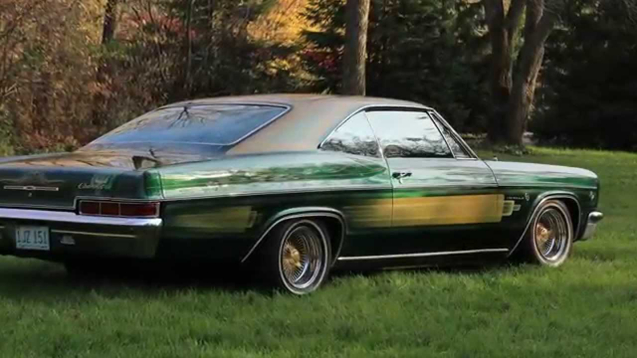 1966 Impala for Sale | Lowrider for Sale | Classic Cars | Minnesota ...