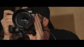 Behind The Scenes with Fashion Photographer Giampaolo Sgura | Phase One