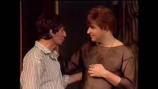 ΠΑ.ΣΟ.Κ μου Sorry (Μάρκος Σεφερλής - Θέατρο Περοκέ 2003/2004)