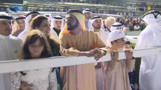 Dubai World Cup 2017: Race 9 - Dubai World Cup sponsored by Emirates Airline
