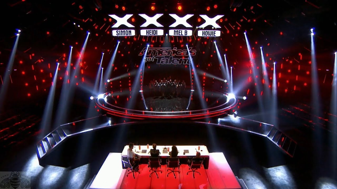 Americas got talent 2017 2 - America S Got Talent 2017 Who Makes It To The Live Shows Judge Cuts Winners Part 2 S12e10