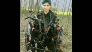 Kashmiri Sangbaaz