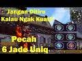 Jangan Ditiru Kalau Ngak Kuat Pecah  Jade Uniq  Mp3 - Mp4 Download