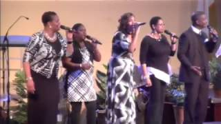 True Vision Church Praise Team singing