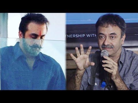 Director Rajkumar Hirani On Sanjay Dutt's Biopic