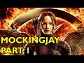 Movie Spoiler Alerts - Mockingjay Part 1 (2014) - The Hunger Games Video Summary