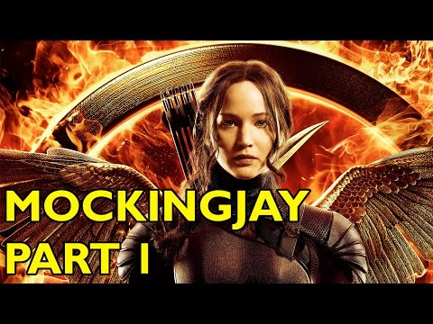 Movie Spoiler Alerts - Mockingjay Part 1 (2014) - The Hunger Games Video Summary streaming vf
