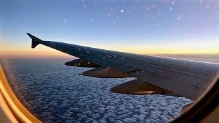 Air France - Airbus A380-861 - CDG-JFK - Full Flight - Inflight Series Ep. 121