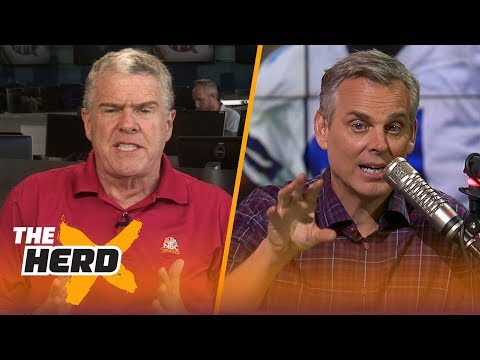 Peter King on Aaron Rodgers' longevity, pettiness of HOF in Terrell Owens situation | NFL | THE HERD