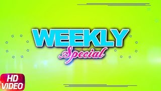 Weekly Special | Babbal Rai | Sona Wali | Special Punjabi Song Collection 2017 | Speed Records
