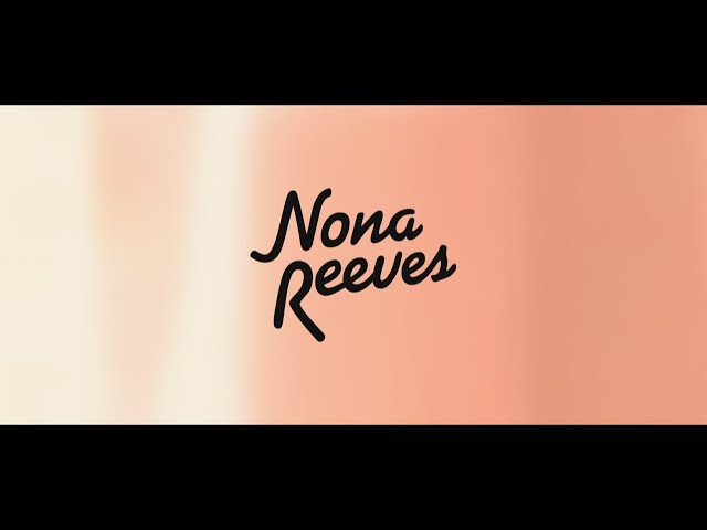 NONA REEVES「遠い昔のラヴ・アフェア」【Music Video】