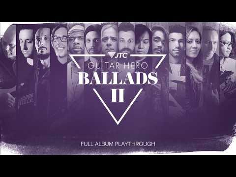 JTC Guitar Hero Ballads 2 (Full Album) | JamTrackCentral.com