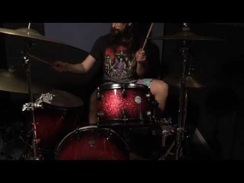 Los Angeles Drummer Drumming