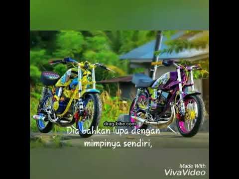 Story Wa Pencuta Rx King 135cc
