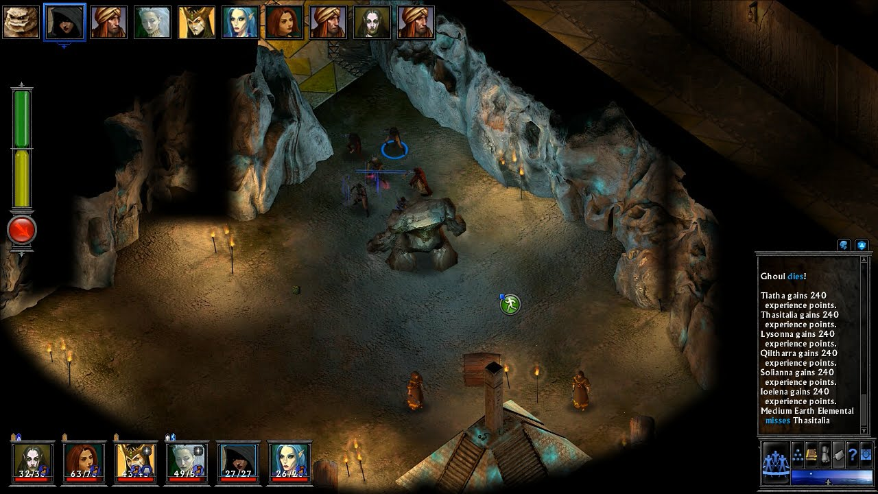 temple of elemental evil walkthrough 07 earth temple youtube rh youtube com temple of elemental evil quest guide temple of elemental evil guide pdf