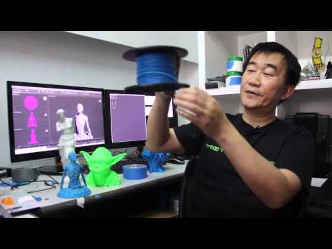 Tangible Ideas: 3D Printing in the Philippines