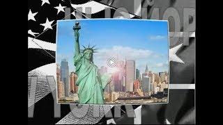 Однажды в Америке. Часть 1